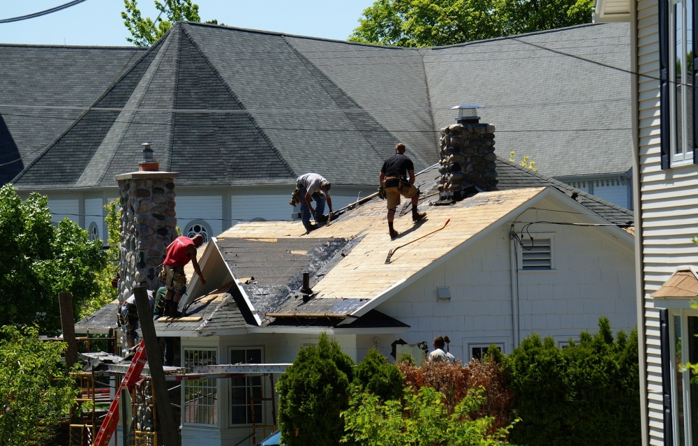 Roof Replacement San Jose New Roof Above All Roofing Aa Roofing