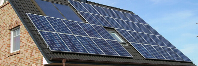 A Guide To Installing Solar Panels On Your Home's Roof