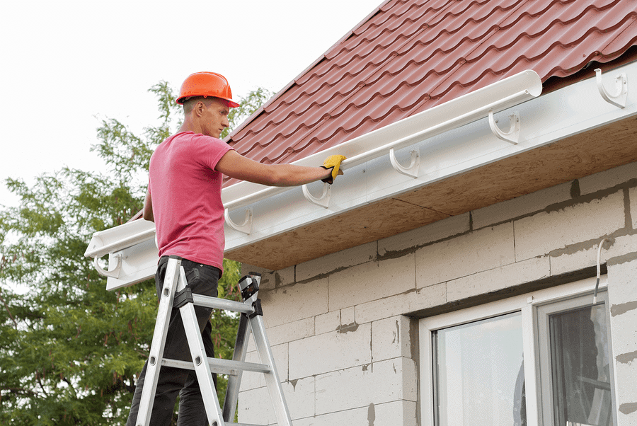 Types Of Gutters: What Should I Install?