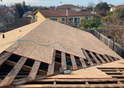 Roofing Installation & Replacement